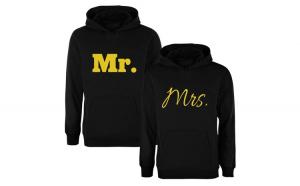 Set hanorace MR./MRS.  COD SH422