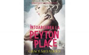 Intoarcerea la Peyton Place - Grace