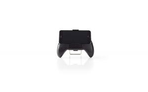 Gamepad pentru smartphone, cooler, compatibil cu display 4  - 6.3  , negru, Nedis