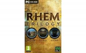 Rhem Trilogy - PC