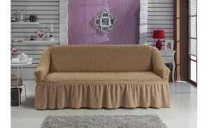 Husa pentru canapea de 3 locuri - calitate Premium - diverse culori
