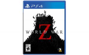 Joc World War Z pentru PlayStation 4