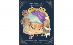 Fabula lui Fabrizio, autor Patricia Brady Danzing