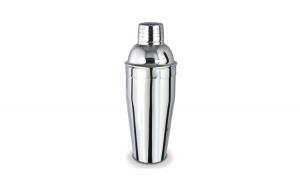 Coktail Shaker din Inox