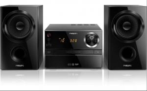 Minisistem audio Philips BTM1360/12, Philips
