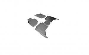 Covoare / Covorase / Presuri SBR TOYOTA Hilux VII 2011-2015 Facelift - NORPLAST