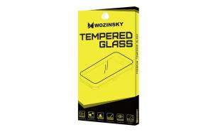 Folie Sticla Tempered Glass 9H, Spate, iPhone X, Transparent