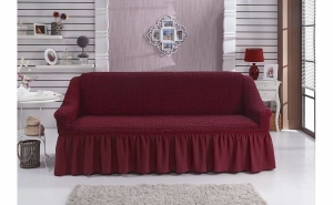 Husa canapea cu 2 locuri