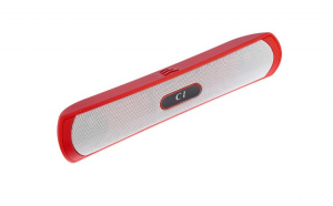 Boxa Portabila Stereo cu Interfata, White Monday, Gadgets