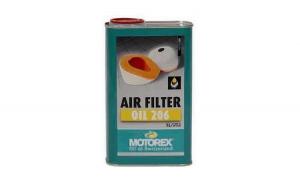 Solutie filtru aer Air filter oil 206 1L  Motorex
