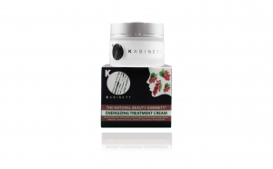 Energizing treatment cream 50 ml