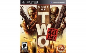 Army Of Two The 40th