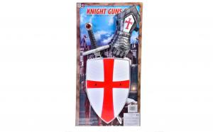 Set arme de cavaler