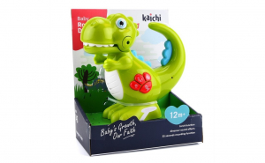 Jucarie interactiva dinozaur Kaichi