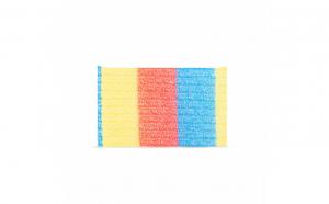 Family Pound - Perna abraziva - colorata