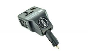 Invertor premium 120W 12V-220V  Cod: 4068