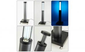 Lampa profesionala UV