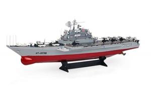Barca HT, Aircraft carrier 1:275 2.4GHz