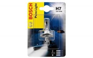 Bec auto Bosch H7 Pure Light