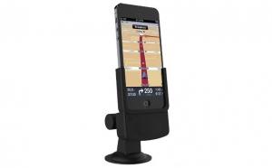Kit handsfree iphone 5 si iphone 5S , suport pentru masina vivo