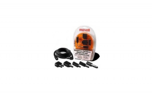 Kit cablu audio cu adaptoare pentru diferite gadgeturi