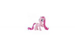 My little pony- Pinkie Pie