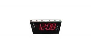 Ceas cu ecran LCD si Radio FM, la 69 RON in loc de 138 RON