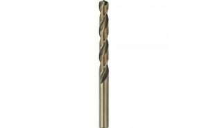 Bosch Burghiu metal HSS CO 4.5X80mm