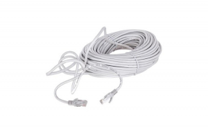 Cablu UTP pentru camera de supraveghere