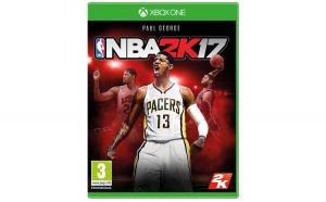 Joc NBA 2K17 pentru XBOX One