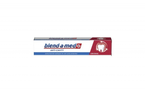 Pastă de dinți Blend-a-Med Anti-Cavity