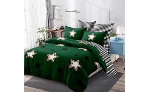 Lenjerie Finet 6 Piese cu ELASTIC Green
