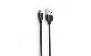 Cablu USB   Micro USB Proda PD B05m 1 2M black