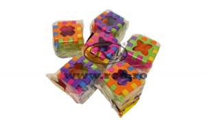 Set cub cu forme de sortat, WW 2501