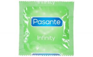 Prezervative Pasante Delay Infinity, 10