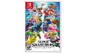 Joc Super Smash Bros. Ultimate pentru