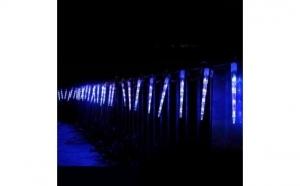 Instalatia cu 8 turturi pentru o atmosfera magica in timpul sarbatorilor de iarna la numai 69 RON in loc de 149 RON