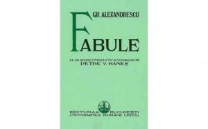 Fabule - La