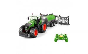 Tractor cu dip cu Telecomanda 1:16 2.4
