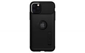 Husa Apple iPhone 11 - Spigen Hybrid