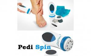 Pedi Spin