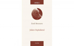 Opere I Julien Ospitalierul - Emil Brumaru