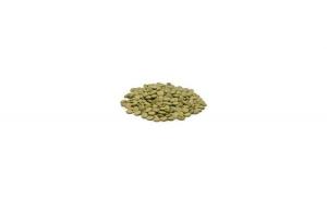 Linte verde, caserola de 1kg