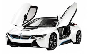 Masina Rastar, BMW i8 1:14 RTR cu