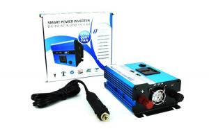 Invertor premium 300W 12V-220V