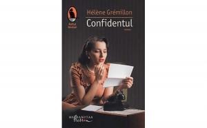 Confidentul , autor