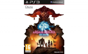 Joc Final Fantasy XIV 14 A Realm Reborn