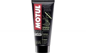 MOTUL CREMA CURATARE MAINI M4 100ML MOT HANDS CLEAN 0,1