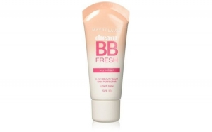 Maybelline NY Dream BB Fresh 8 in 1 - 2 nuante