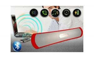 Boxa-difuzor Bluetooth portabila, la doar 109 RON in loc de 219 RON